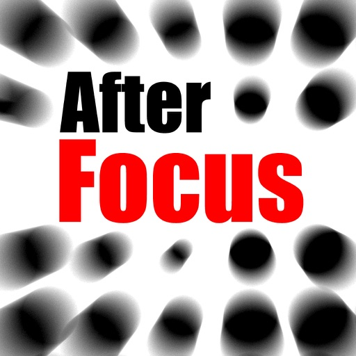 Adjust Focus After iOS App