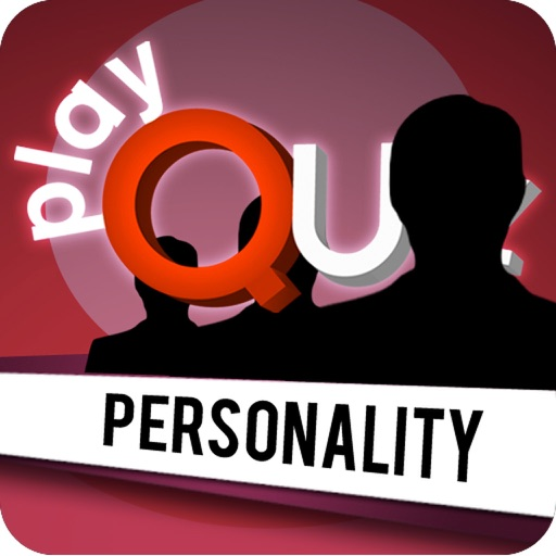 PlayQuiz™ Personality Tests