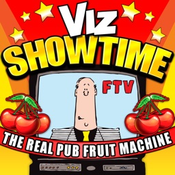 VIZ Showtime - The Real Pub Fruit Machine