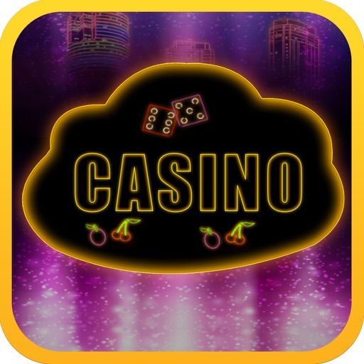 Double Fresh Casino - Poker Deck #1 Slots icon