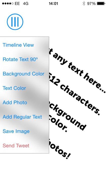 TweetHeart - Tweet Longer Tweets