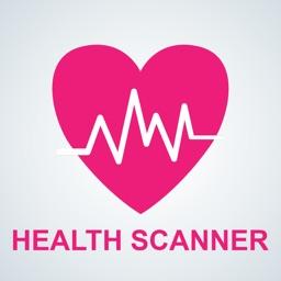Health Scanner Prank
