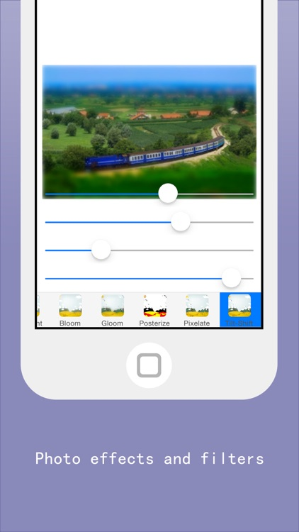 Sticker Camera - photo editor with free stickers and emoticons screenshot-4