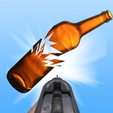 Activities of Shooting Bottle Fun