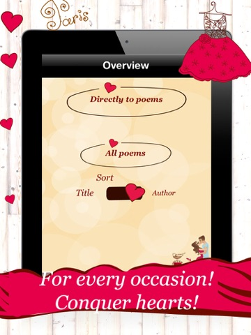Love Poems - The 150 Most Romantic Poems for Lovers and Friendsのおすすめ画像4