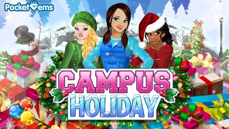 Campus Holiday screenshot-4