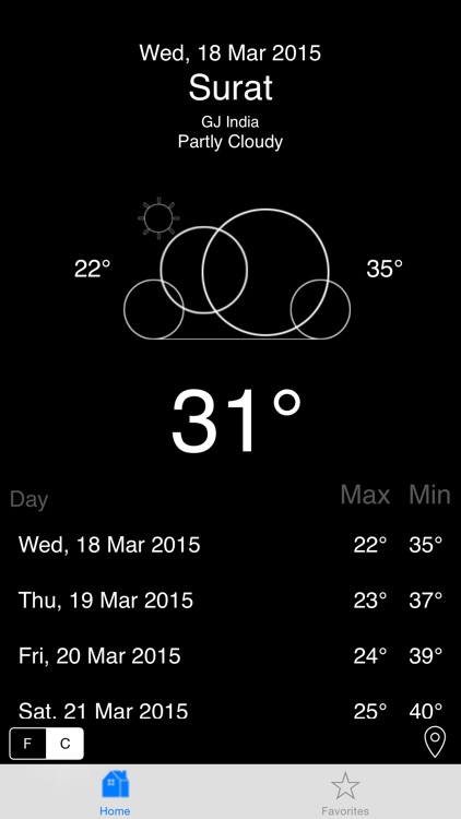 Smart Weather Pro