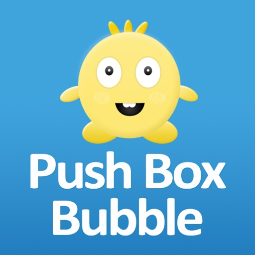 푸시박스 버블(Push Box Bubble)