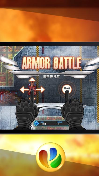 Armor Battle Game - A War of Tanks screenshot-4