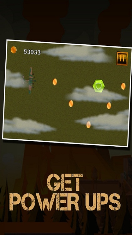Air Force Zombie Hunt screenshot-3