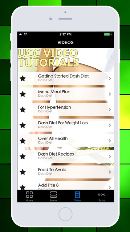 Learn How To Easy Dash Diet Plus - Best Healthy Weight Loss Plan & Guide For Advanced & Beginners with High Blood Pressure & Cholesterol screenshot-3