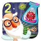 疯狂医生大战怪异病毒2 Free - A matching puzzle game icon