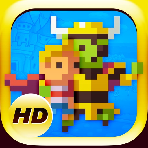 Demons vs Fairyland HD