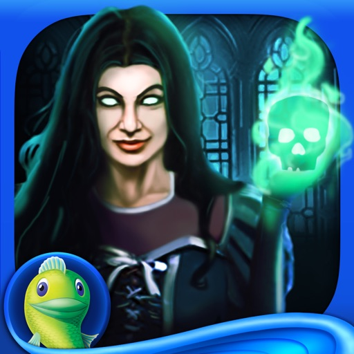 Riddles of Fate: Into Oblivion HD - A Hidden Object Puzzle Adventure