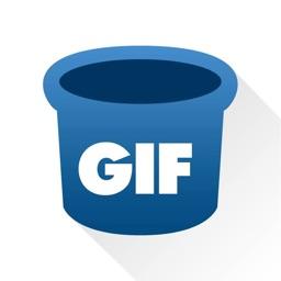 Gif Bucket