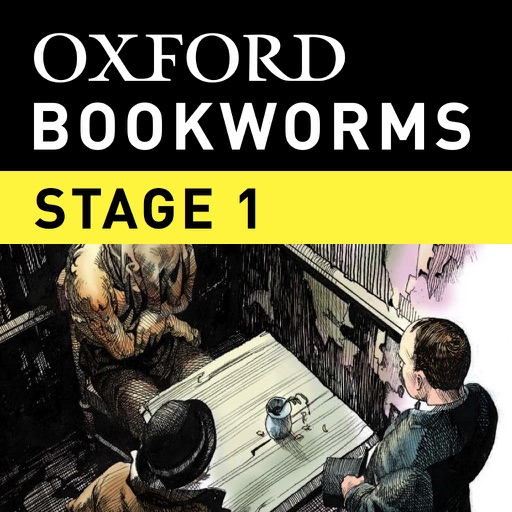 The Elephant Man: Oxford Bookworms Stage 1 Reader (for iPad)