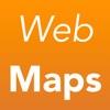WebMaps:  Explore ArcGIS Named User WebMaps with Esri technology