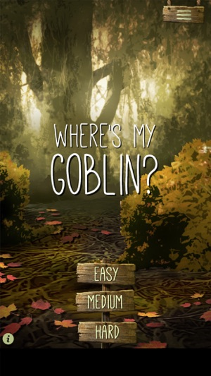 Where's My Goblin? on the App Store