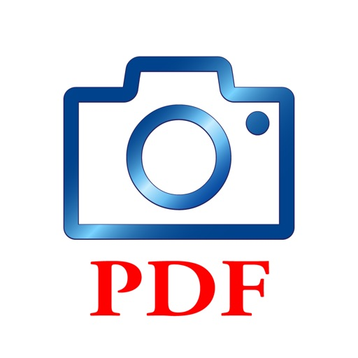 PicDF - Create PDF from multiple pictures for free