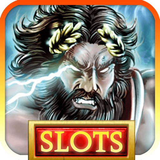 Riches Of Zeus