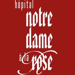 Hôpital Notre Dame à la Rose