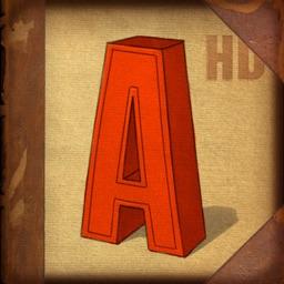 Azbooka HD