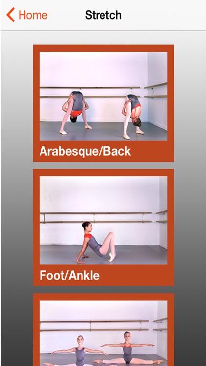 Ballet Elasticity screenshot-3