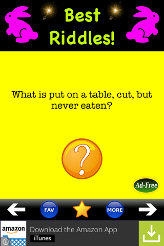 Best Riddles & Brain Teasers! screenshot 2