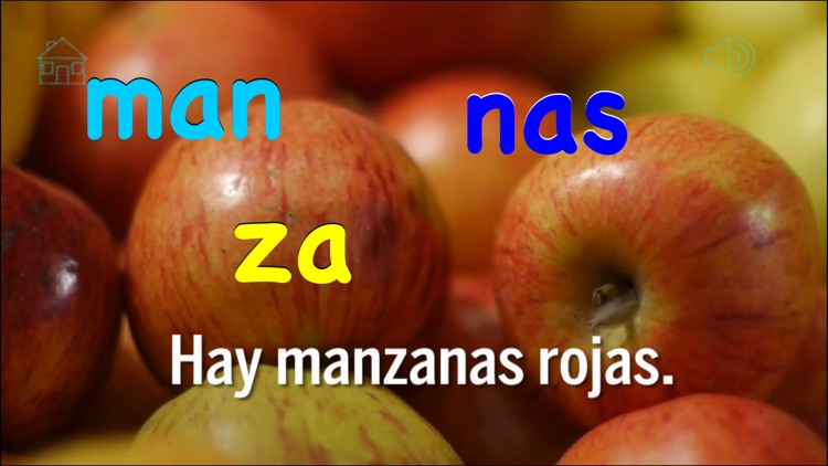 Spanish Playground Learning Games for Kids Fruit - Learn Spanish with Educational Games for Spanish Words screenshot-3