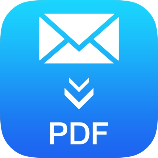 Mail to PDF - Importer and Archivist for e-mails
