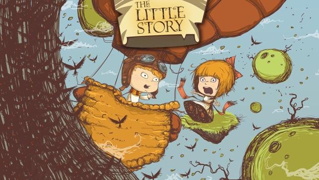 The Little Story Screenshot