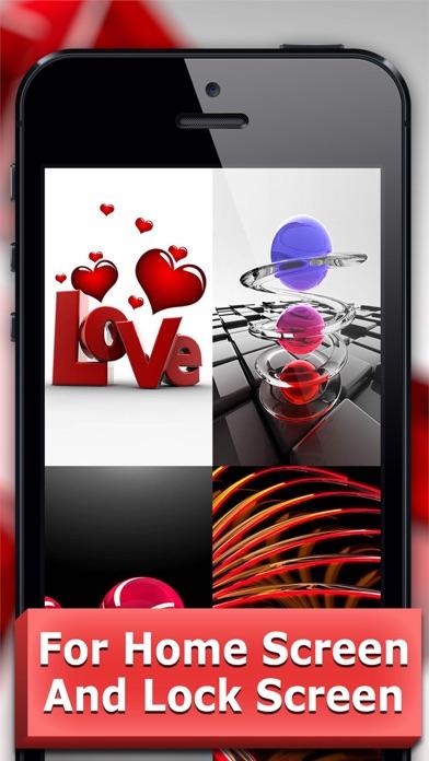 Screenshot for 3D Fondos in Spain App Store