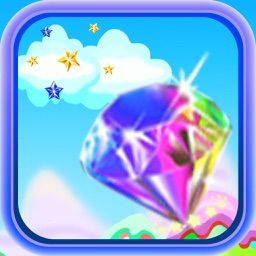 Games of Jewels HD Free - Use The Best Matching Strategy to Solve the Jewel Puzzle