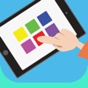 Touch Trainer - Learn to use touch device via cause & effect