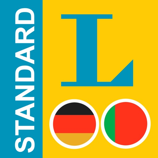 Portuguese <-> German Dictionary Standard