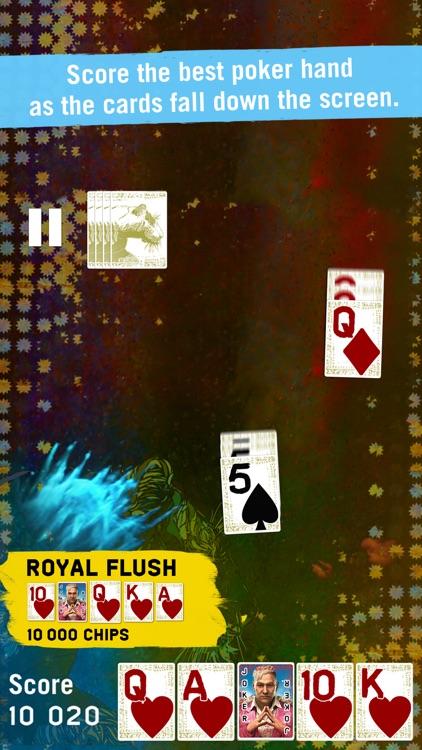 Far Cry® 4 Arcade Poker