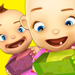 Babys Fun Game - Hit And Smash