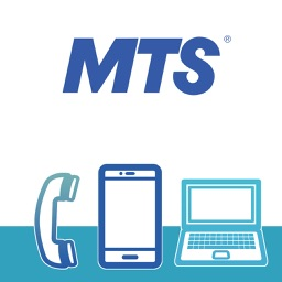 MTS Mobile Communicator for iPad