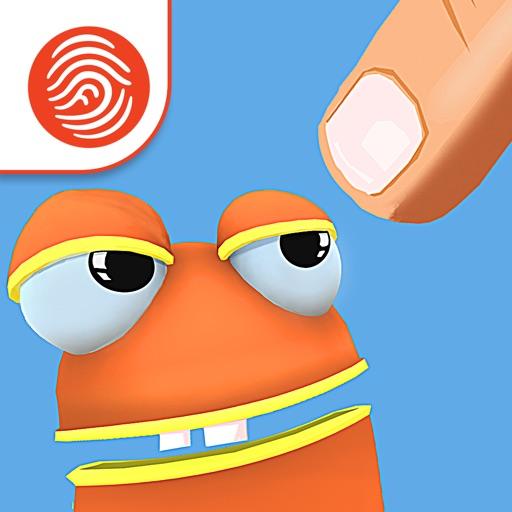 Animate Me! 3D Animation - A Fingerprint Network App