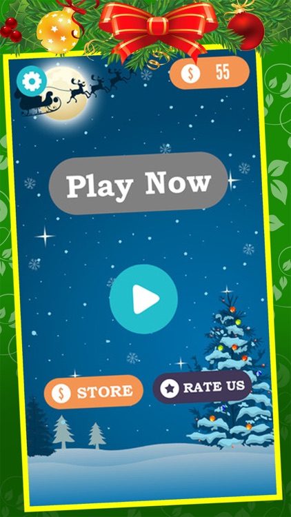 Episode Mystery Interactive Story - choose your love christmas games for girl teens! screenshot-3