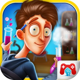 Learning Science Games For Kids School