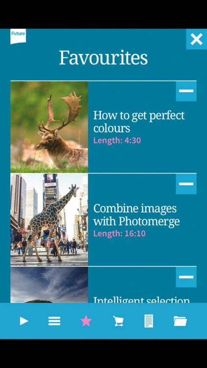 Teach yourself Photoshop Elements screenshot-4