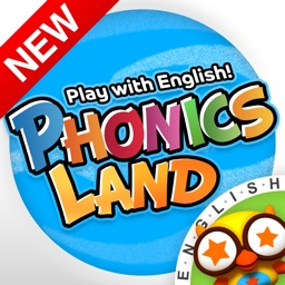 Phonicsland:Free Apps for Toddler, Kindergarten & Preschool English Phonics, Reading eduction