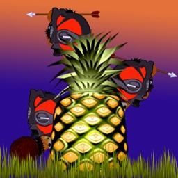 Tribal Fruit Free