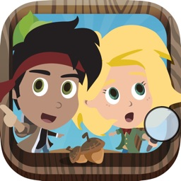 Pocket Explorers - The nature activities app for families