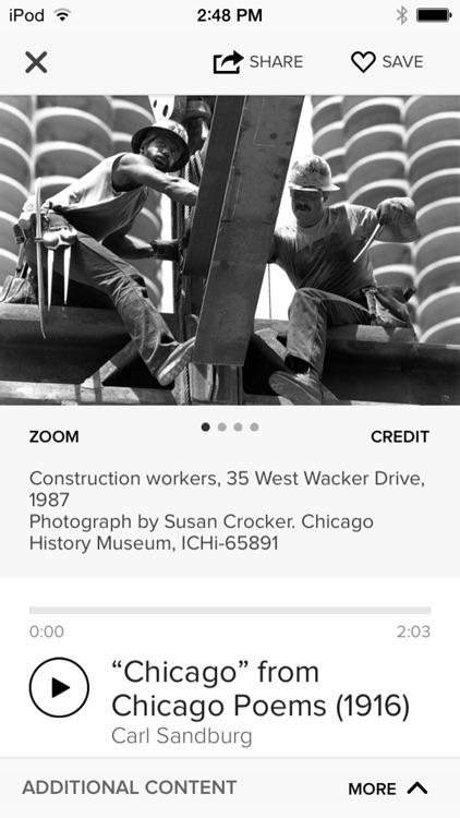 Chicago History Museum screenshot-4