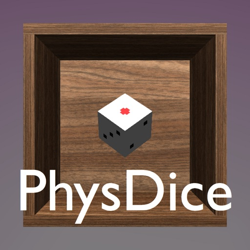 PhysDice (Universal)