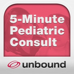 5-Minute Pediatric Consult - Unbound