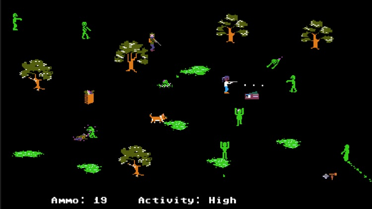 Organ Trail: Director's Cut screenshot-3