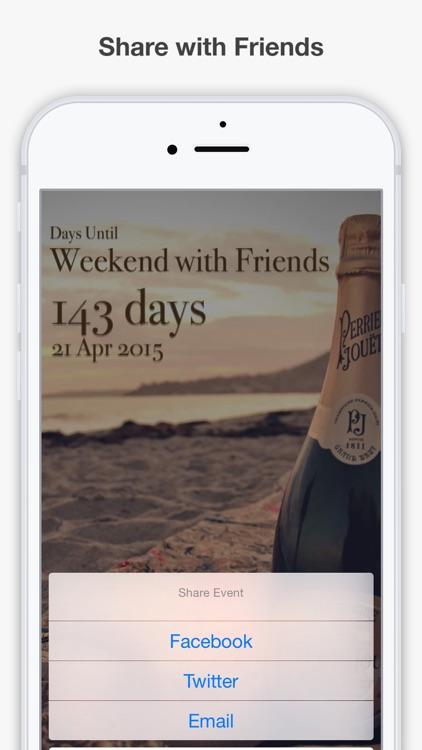Days Until screenshot-4